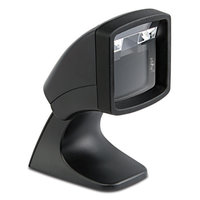 Сканер штрих-кода Datalogic Magellan 800i On_counter/ Imager/ 2D Barcode/ USB/ 3Y/ Stand/ Black (MG08-004121-0040)