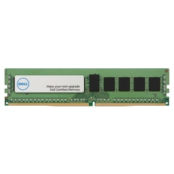 Модуль памяти DELL 16GB (1x16GB) UDIMM 2400MHz , Dual Rank - Kit for G13 servers (R330, T330, R230, T130, T30) (analog 370-ADPP , 370-ADPT , 370-ACFT , 370-ACMH )