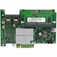 Контроллер DELL 405-AAGIT Controller PERC H330 RAID 0/1/5/10/50, Full Height - Kit For T430, T630