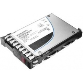 "Твердотельный жесткий диск HPE 875503-B21 240GB 2.5""""(SFF) 6G SATA Read Intensive Hot Plug SC DS SSD (for HP Proliant Gen9/Gen10 servers)"