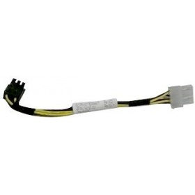 Кабель питания HPE DL360 Gen10 GPU CPU1 Cable Kit (871248-B21)