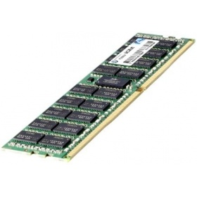 Модуль памяти HPE 815098-B21, 16GB (1x16GB) 1Rx4 PC4-2666V-R DDR4 Registered Memory Kit for Gen10