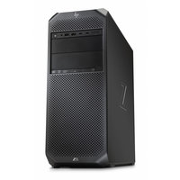 Рабочая станция HP Z6 G4 (2WU44EA), Xeon 4108, 32GB (2x16GB) DDR4-2666 ECC Reg, 1TB SATA, DVD-ODD, mouse, keyboard, Win10p64Workstationtier2