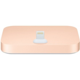 Док-станция Apple iPhone Lightning Dock-Gold (MQHX2ZM/A)