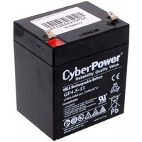 Батарея CyberPower GP4.5-12 12V4.5Ah