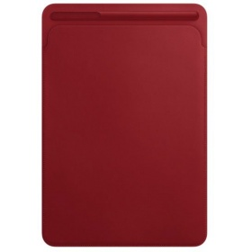 "Чехол Apple MR5L2ZM/A Leather Sleeve for 10.5"" inch iPad Pro - RED"