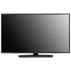 "Жидкокристаллический телевизор LG 43LV761H 43"" HTV Interactive Full/Commercial Smart Thin LED/IP-RF/FHD/ S-IPS/Quad Core/Pro:Centric/DVB-T2/C/S2/Acc clock/RS-232C/400nit"