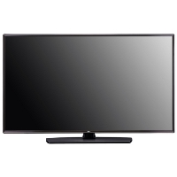 "Жидкокристаллический телевизор LG HTV 49"" 49LV761H Interactive Full/Commercial Smart Thin LED/IP-RF/FHD/ S-IPS/Quad Core/Pro:Centric/DVB-T2/C/S2/Acc clock/RS-232C/400nit"