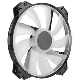 Вентилятор Cooler Master MF200R RGB LED Fan, 3pin (R4-200R-08FC-R1)