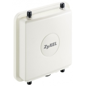 Точка доступа ZyXEL NWA3550-N (NWA3550-N-EU0101F) 802.11a/b/g/n Dual-Radio Outdoor Business Access Point