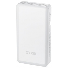 Точка доступа ZYXEL WAC5302D-S (WAC5302D-S-EU0101F) Unified On-wall Smart Antenna 802.11zc AP