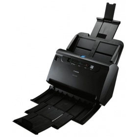 Сканер Canon DR-С230 (2646C003), A4, colour, duplex, 30 ppm, ADF 60, USB 3.1