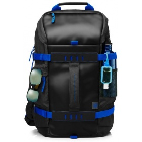 Рюкзак HP 15.6 Odyssey BlkBlue Backpack EURO