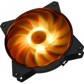 Вентилятор Cooler Master MF121L RGB LED Fan, 3pin (R4-C1DS-12FC-R2)