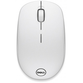 Мышь Dell WM126 Wireless Mouse (Kit) White (570-AAQG)