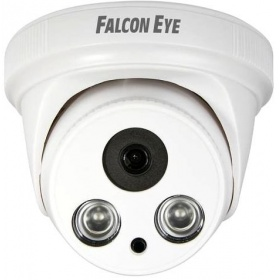 Купольная AHD видеокамера Falcon Eye FE-D4.0AHD/25M 4 Mp