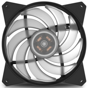 Вентилятор Cooler Master MF120R RGB LED Fan, PWM (R4-C1DS-20PC-R1)