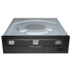 Привод DVD±R/RW Lite-On iHAS122-14 <<SATA> Black, Bulk>