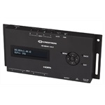 Коммутатор Crestron HD-MD4X1-4K-E, 4x1 4K HDMI® Switcher