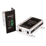Модуль Crestron HD-EXT3-C-B SYSTEM, HDMI® over HDBaseT® Extender w/IR & RS-232, Black