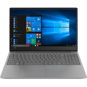 Ноутбук Lenovo IdeaPad 330s-15ARR (81FB004DRU) 15.6'' FHD(1920x1080) IPS nonGLARE/ AMD Ryzen 5 2500U 2.0GHz Quad/ 4GB/ 1TB/ R Vega 2GB/noDVD/ WiFi/ BT4.1/1.0MP/ SDXC/3cell/ 1.87kg/ W10/ 1Y/GREY
