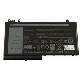 Батарея Dell 451-BBUM 3-cell 47WHR for Latitude E5270/E5470