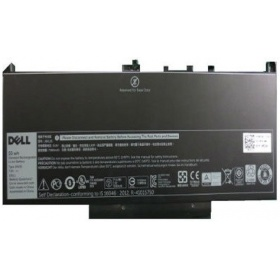 Батарея Dell 451-BBSY 4-cell 55WHR for E7470/E7270