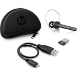 Гарнитура HP W3K08AA UC Wireless Mono Headset EURO