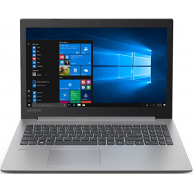 Ноутбук Lenovo IdeaPad 330-15IKB (81DC017PRU) 15.6'' FHD(1920x1080) nonGLARE/ Intel Core i3-7020U 2.30GHz Dual/ 4GB/ 500GB/ GF MX110 2GB/ WiFi/ BT4.1/0.3MP/4in1/ 2cell/ 2.20kg/ DOS/ 1Y/GREY