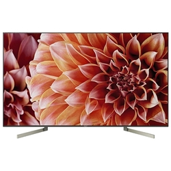 "Жидкокристаллический телевизор Sony KD-49XF9005BR2, 49"",UHD, Wi-Fi, BL, OS Android, Miracast, DVB-T2/C/S2"