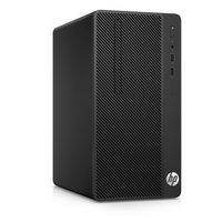 ПК HP Bundle DT PRO MT (4CZ45EA) Core i3-7100,4GB,00GB,DVD-WR,usb kbd/mouse,FreeDOS,1-1-1 Wty +Monitor V214.7in