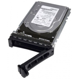 "Жесткий диск DELL 400-AJRX 300GB LFF (2.5"""" in 3.5"""" carrier) SAS 15k 12Gbps HDD Hot Plug for G13 servers"