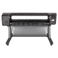 "Плоттер HP DesignJet Z6 PS Printer (T8W16A) (44"",6 colors, pigment ink, 2400x1200dpi,128 Gb(virtual),500 Gb HDD, GigEth/host USB type-A,stand,single sheet and roll feed,autocutter, PS, 1y warr)"