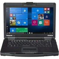 Ноутбук Panasonic CF-54mk3 (CF-54G0486T9) Non-TS/HD 4GB/RAM 500GB/HDD, RS232, Win10