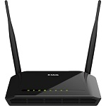 Маршрутизатор D-LINK DIR-615S/A1C 802.11n Wireless Router with 4-ports 10/100 Base-TX switch