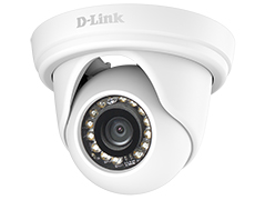 "Интернет-камера D-Link DCS-4802E/UPA/A2A, 2 MP Outdoor Full HD Day/Night Network Camera with PoE.1/3"" 2 Megapixel CMOS sensor, 1920 x 1080 pixel, 30 fps frame rate, H.264/MJPEG compression, Fixed lens: 2,8 mm F 2.0"