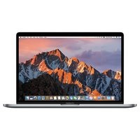 Ноутбук Apple Z0V1000T5 15-inch MacBook Pro with Touch Bar - Space Gray/2.9GHz 6-core 8th-generation Intel Core i9 processor, Turbo Boost up to 4.8GHz /32GB 2400MHz DDR4 memory/1TB SSD storage/Radeon Pro 560X with 4GB of GDDR5 memory