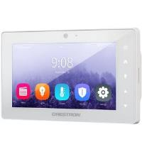 "Панель управления Crestron TSW-760-W-S, 7"" Touch Screen, White Smooth"