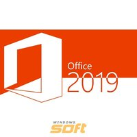 ПО Microsoft T5D-03242 Office Home and Business 2019 Russian Russia Only Medialess