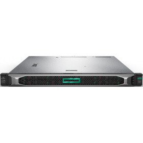 Сервер HP Proliant DL325 Gen10 (P17201-B21) 7302P Rack(1U)/ EPYC16C 3GHz(128MB)/ 1x16GbR1D_2933/ P408i-aFBWC (2GB/RAID 0/1/10/5/50/6/60)/noHDD(8/up10)SFF/noDVD/ iLOstd/ 5D RHPFans/ 4x1GbEth/EasyRK/ 1x800w(2up)