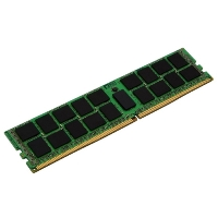 Модуль памяти Kingston KTH-PL426 for HP/Compaq (815098-B21 838081-B21) DDR4 RDIMM 16GB 2666MHz ECC Registered Module