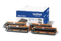 Барабан Brother DR213CL для HLL3230CDWR1/ DCPL3550CDWR1/MFCL3770CDWR1