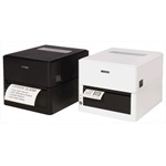 Принтер Citizen DT CL-E300 (CLE300XEWXXX) Printer, LAN, USB, Serial, Pure White, EN Plug