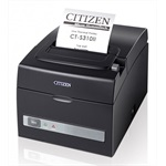 Принтер Citizen POS CT-S310II POS (CTS310IIXEEBX) Printer, Ethernet, USB, Black