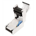 Принтер Citizen TT CL-E321 (CLE321XEWXXX) Printer, LAN, USB, Serial, White, EN Plug