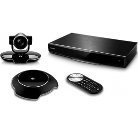 Терминал видеоконференцсвязи Huawei TE40 (02311PSD),Videoconferencing Endpoint (720P30,remote control,cable assembly)-for Russia (TE40-720P30-01)