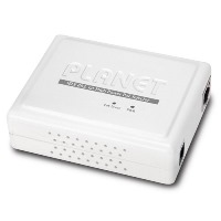 Инжектор Planet POE-161, IEEE802.3at High Power PoE  Injector - 30W