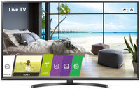 "Жидкокристаллический телевизор LG 49UU661H Interactive Full TV 49"" LED/IP-RF/4K/ S-IPS/Pro:Centric/DVB-T2/C/S2/Acc clock/RS-232C/400nit"