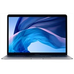 Ноутбук Apple MRE92RU/A 13-inch MacBook Air: 1.6GHz dual-core 8th-generation Intel Core i5 (TB up to 3.6GHz)/ 8GB/ 256GB SSD/ Intel UHD Graphics 617 - Space Grey