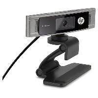 Интернет-камера HP Webcam HD 3310